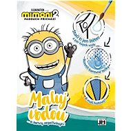Paint with water Mimoni 2 - Creative Kit