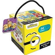 Memory for trips Mimoni 2 - Memory game