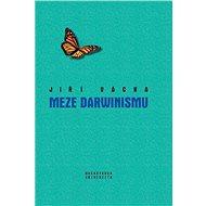 Meze darwinismu - Kniha