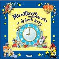 Minútkové rozprávočky na dobré sny - Kniha