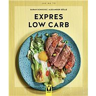 Expres Low Carb - Kniha