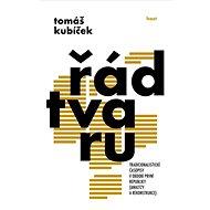 Řád tvaru: Tradicionalistické časopisy v období první republiky