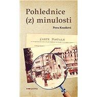 Pohlednice (z) minulosti - Kniha