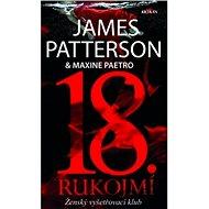 18. rukojmí - Kniha