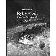 Ryby v soli - Kniha