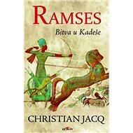 Ramses Bitva u Kadeše - Kniha