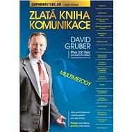Zlatá kniha komunikace - Kniha