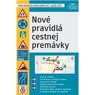 Nové pravidlá cestnej premávky - Kniha
