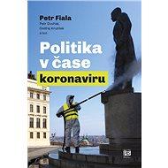 Politika v čase koronaviru: Předběžná analýza - Kniha