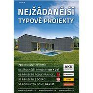 Náš dům XXXVI Nejžádanější typové projekty 2020 - Kniha
