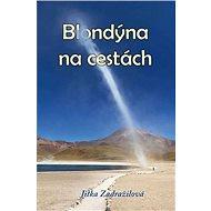 Blondýna na cestách - Kniha