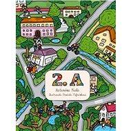 2. A - Kniha