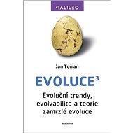 Evoluce3: Evoluční trendy, evolvabilita a teorie zamrzlé evoluce
