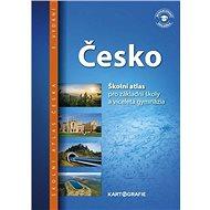 Kniha Česko Školní atlas: pro základní školy a víceletá gymnázia - Kniha