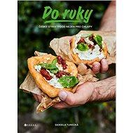 Do ruky: Český streetfood nejen pro chlapy - Kniha