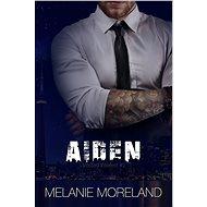 Kniha Aiden - Kniha