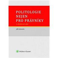 Politologie nejen pro právníky - Kniha