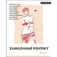Zamilované povídky - Kniha