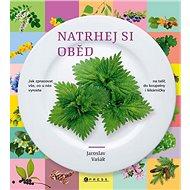 Natrhej si oběd: Jak zpracovat vše, co u nás vyroste - na talíř, do koupelny i lékárničky
