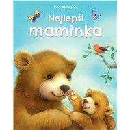 Nejlepší maminka - Kniha