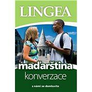 Maďarština konverzace: s námi se domluvíte - Kniha