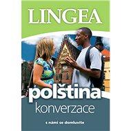 Polština konverzace: s námi se domluvíte - Kniha