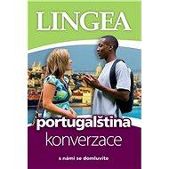 Portugalština konverzace: s námi se domluvíte - Kniha