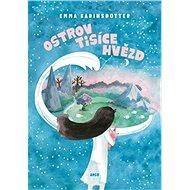 Ostrov Tisíce hvězd - Kniha