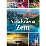 Naša krásna Zem - Kniha