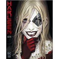 Harleen - Kniha