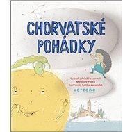 Chorvatské pohádky - Kniha