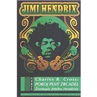 Pokoj plný zrcadel: Životopis Jimiho Hendrixe - Kniha
