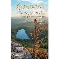 Šumava: Za tajemstvím horských jezer - Kniha