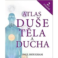 Atlas duše, těla a ducha - Kniha