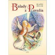 Balady z Považia - Kniha