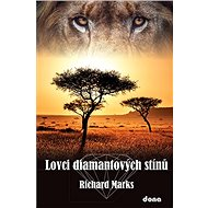 Lovci diamantových stínů - Kniha