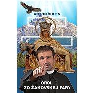 Orol zo žakovskej fary - Kniha
