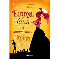 Emma, faun a zapomenutá kniha - Kniha