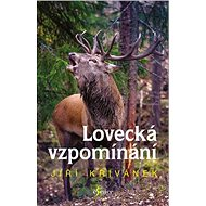 Lovecká vzpomínání - Kniha