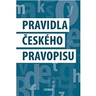 Pravidla českého pravopisu