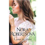 Cena za lásku - Kniha