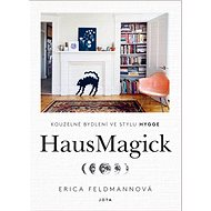 HausMagick: Kouzelné bydlení ve stylu hygge - Kniha