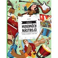 Příběhy hudebních nástrojů - Kniha