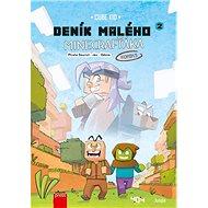 Deník malého Minecrafťáka 2: Komiks - Kniha