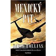Mexický pat - Kniha