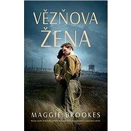 Vězňova žena - Kniha