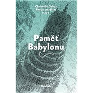 Paměť Babylonu: Projít zrcadlem kniha 3