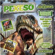 Pexeso Dinosauři - Pexeso