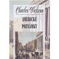Americké poznámky - Kniha