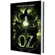 Oz gamebook - Kniha